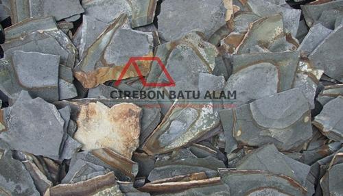 Jual Batu Alam Templek Salagedang