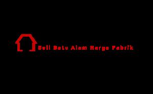 logo distributor batu alam