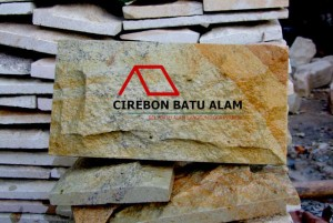 Batu Alam Palimanan RTA (Rata Alam)