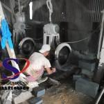 Mesin Pemotongan Batu Alam