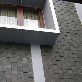 dinding batu alam alur catur