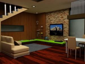Interior-Batu-Alam-Untuk-Rumah