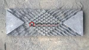 Andesit-Alur-Diagonal